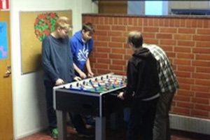 Финландия ученици