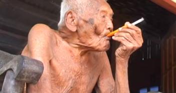 Най-старият