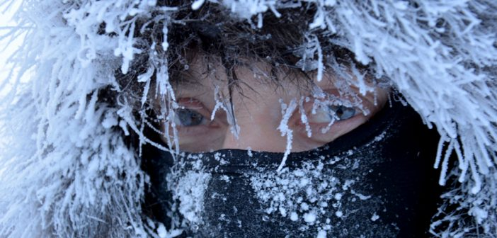 Оймякон – най-студеното селище на света!