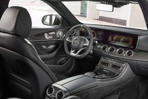 E63 AMG S